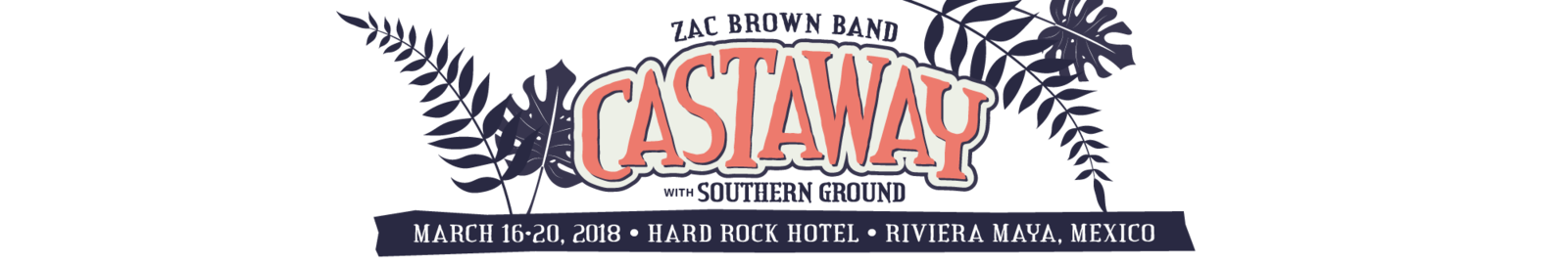Castaway with Southern Ground
